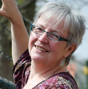 Ivonne Meeuwsen, hulpverlening na seksueel misbruik
