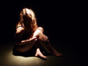 Dramatherapie na seksueel misbruik. Bevlogen door schoonheid