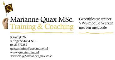 Marianne Quax