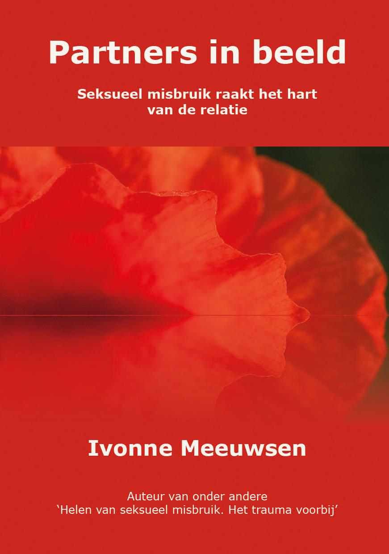 cover boek: partners in beeld