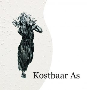 kostbaar as